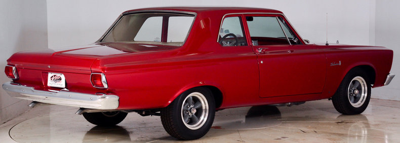1965 Plymouth Belvedere Image 3