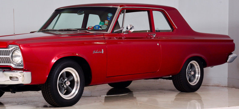 1965 Plymouth Belvedere Image 60