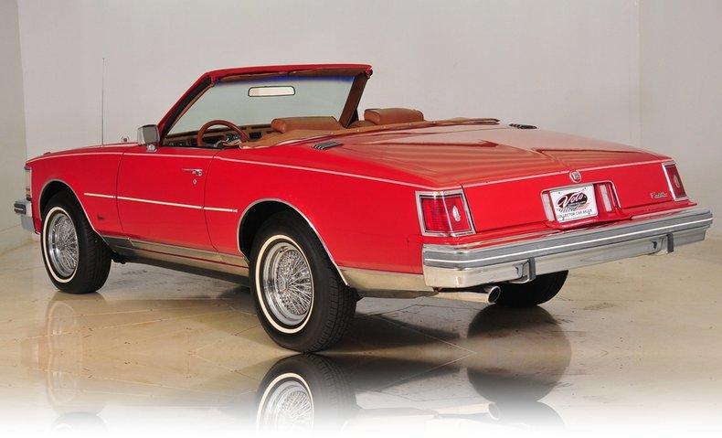 1978 Cadillac Milan Image 3
