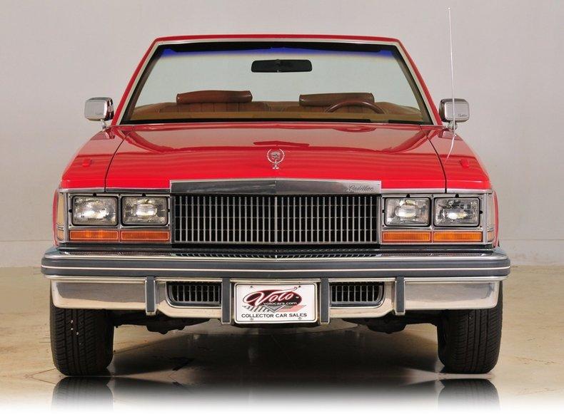 1978 Cadillac Milan Image 4