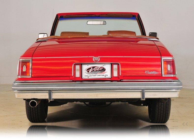 1978 Cadillac Milan Image 5