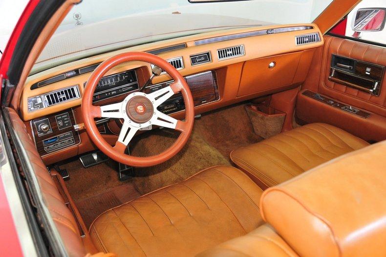 1978 Cadillac Milan Image 2