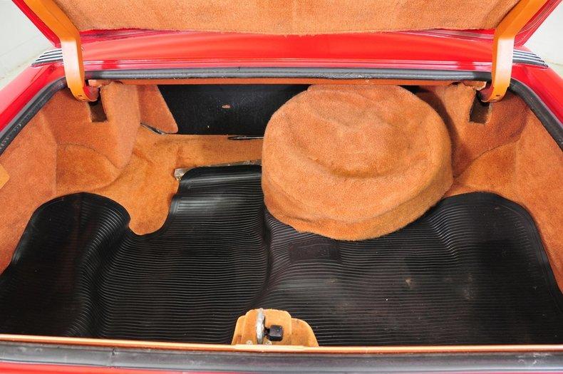 1978 Cadillac Milan Image 6