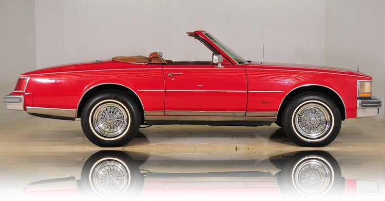 1978 Cadillac Milan Image 10