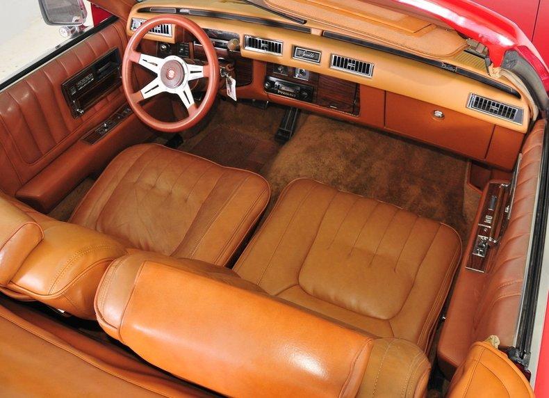 1978 Cadillac Milan Image 13