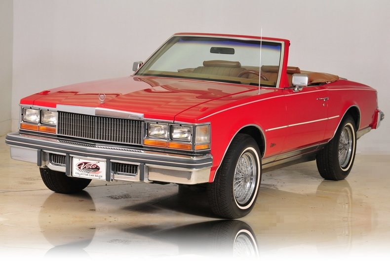 1978 Cadillac Milan Image 14
