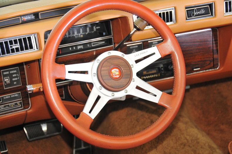 1978 Cadillac Milan Image 18