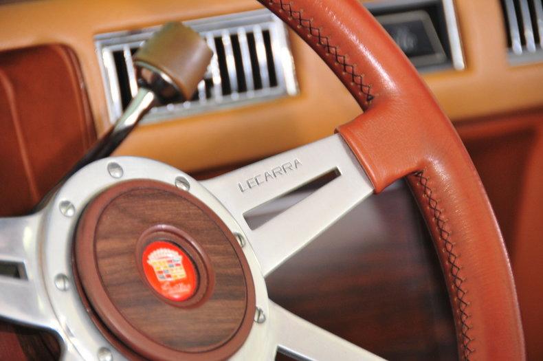 1978 Cadillac Milan Image 8