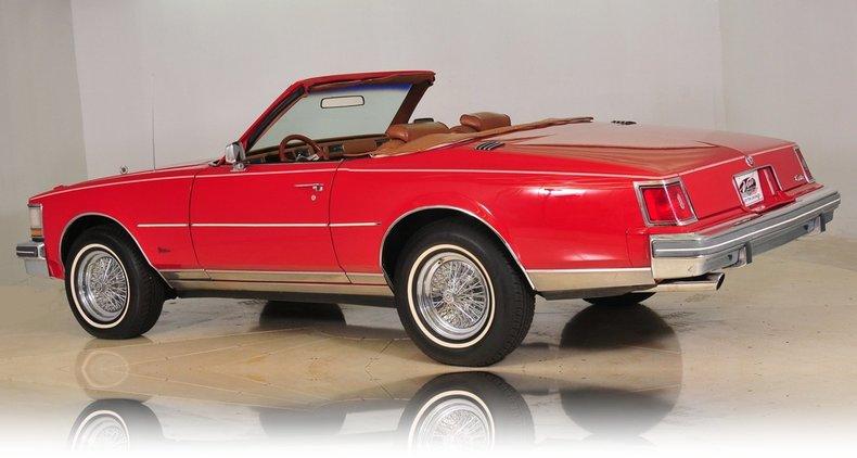 1978 Cadillac Milan Image 24