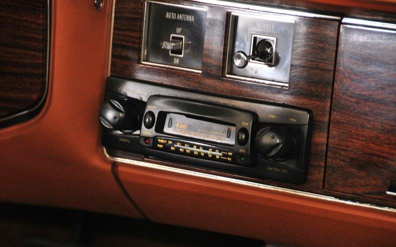 1978 Cadillac Milan Image 23