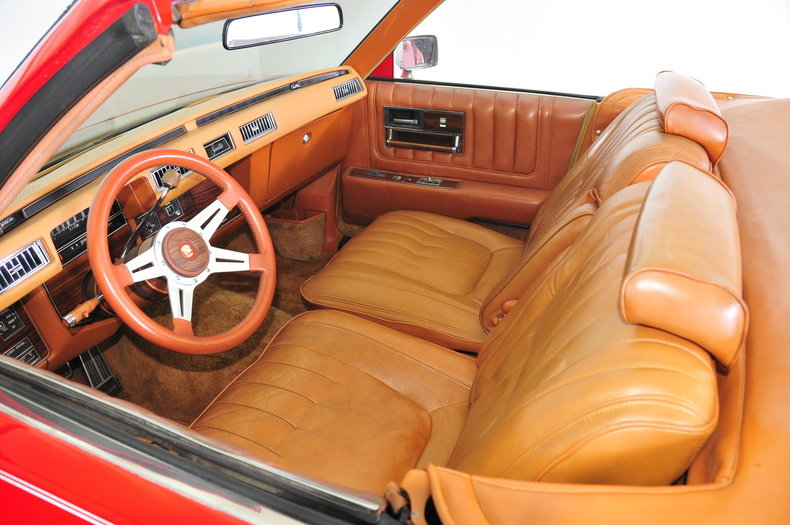 1978 Cadillac Milan Image 25