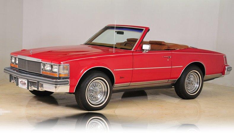 1978 Cadillac Milan Image 26