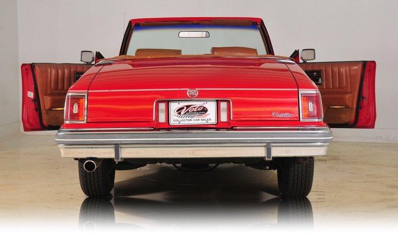 1978 Cadillac Milan Image 29