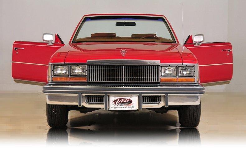 1978 Cadillac Milan Image 28