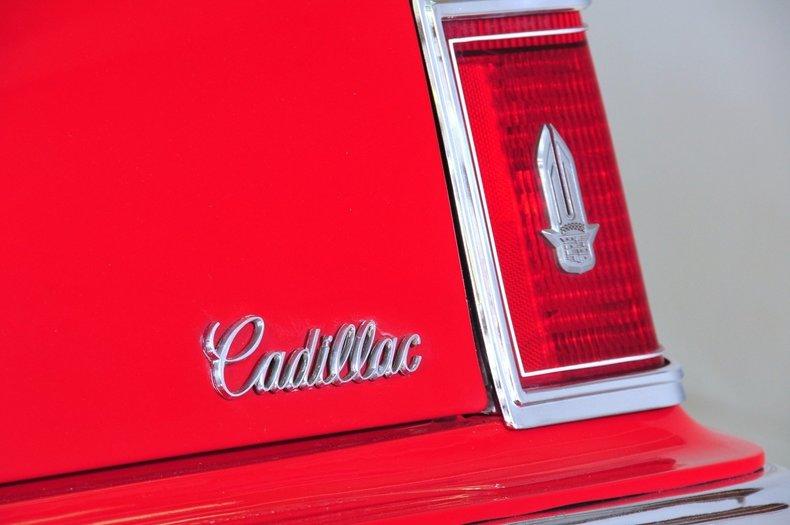 1978 Cadillac Milan Image 30