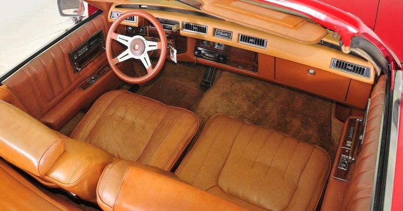 1978 Cadillac Milan Image 34