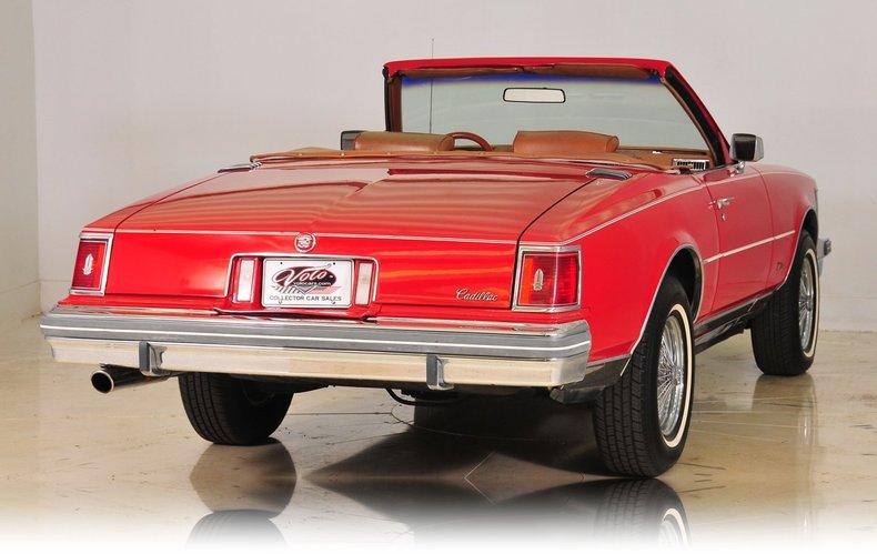 1978 Cadillac Milan Image 33