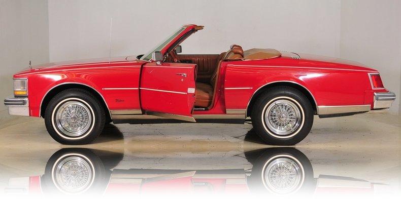 1978 Cadillac Milan Image 37