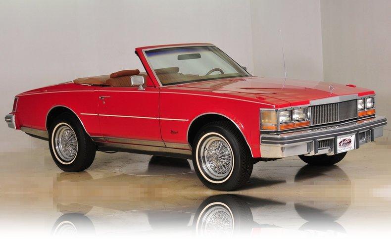 1978 Cadillac Milan Image 35