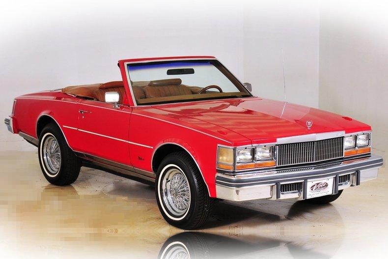 1978 Cadillac Milan Image 42