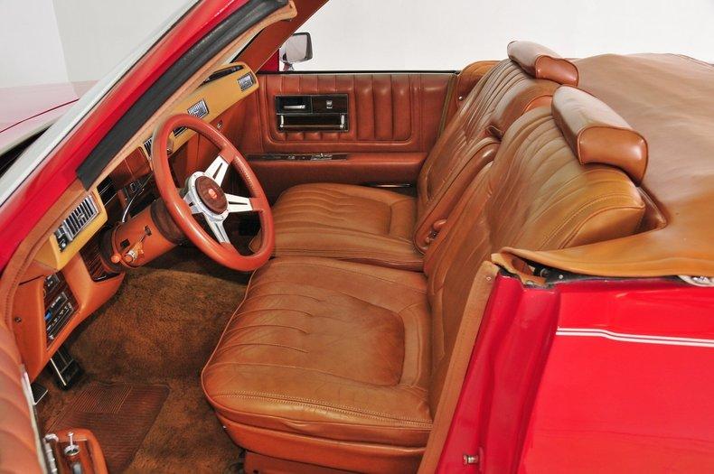 1978 Cadillac Milan Image 39