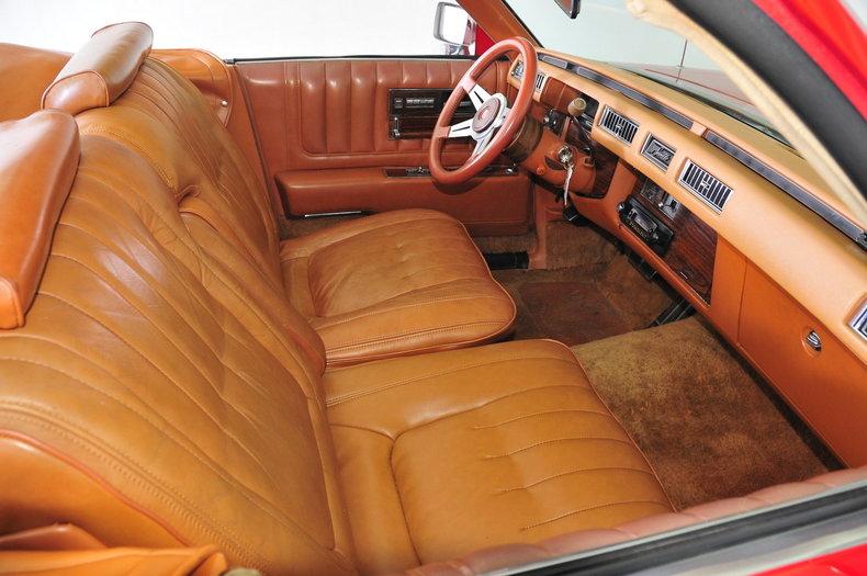 1978 Cadillac Milan Image 43