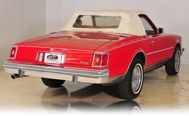 1978 Cadillac Milan Image 44