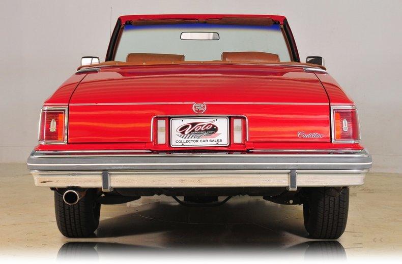 1978 Cadillac Milan Image 46