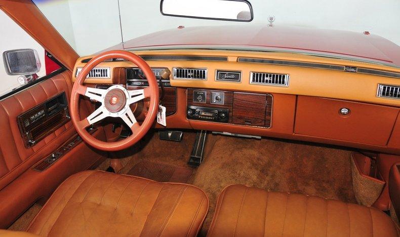 1978 Cadillac Milan Image 45