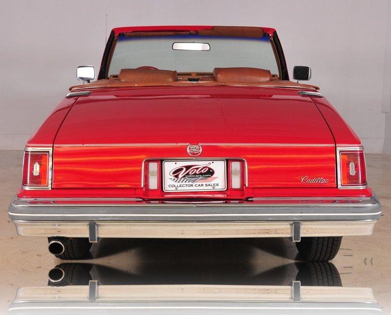 1978 Cadillac Milan Image 52