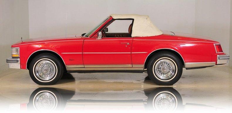 1978 Cadillac Milan Image 56