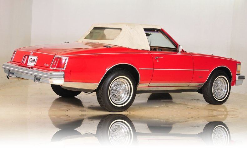 1978 Cadillac Milan Image 59