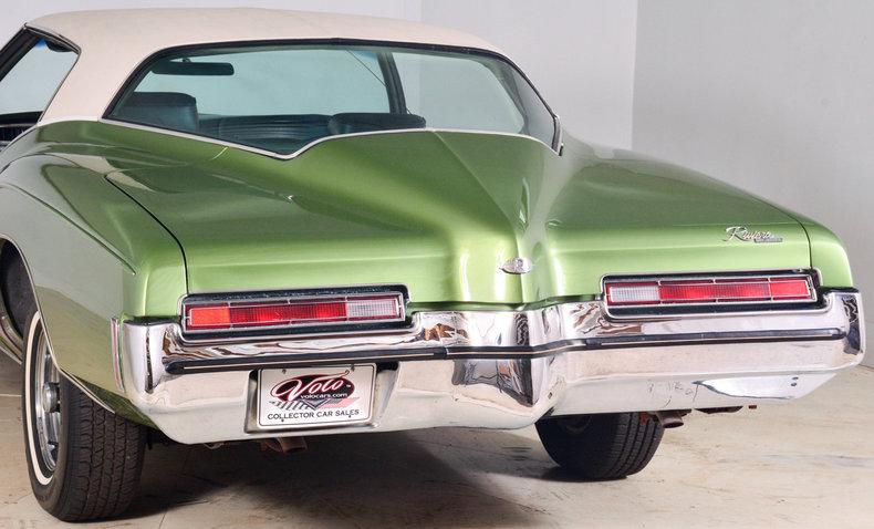 1972 Buick Riviera Image 63