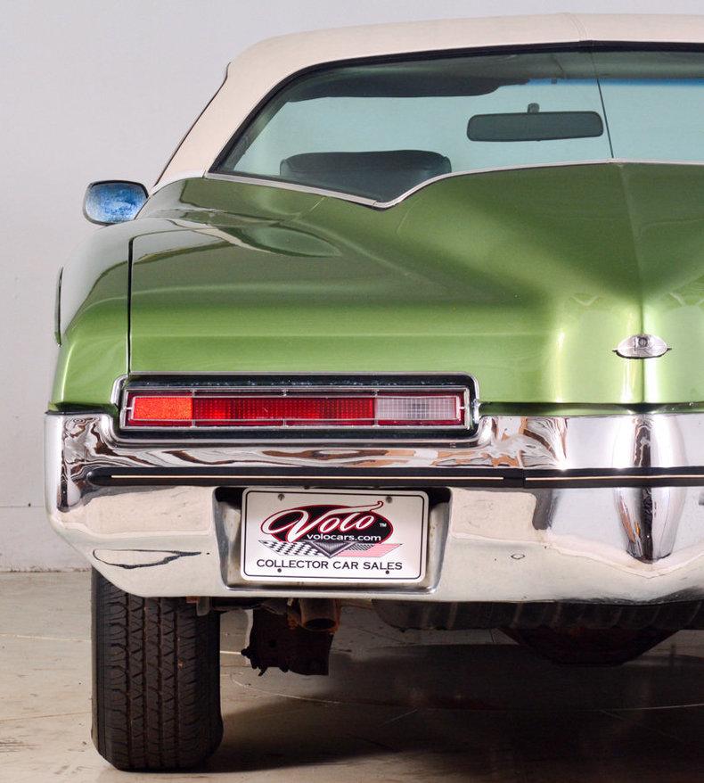 1972 Buick Riviera Image 7