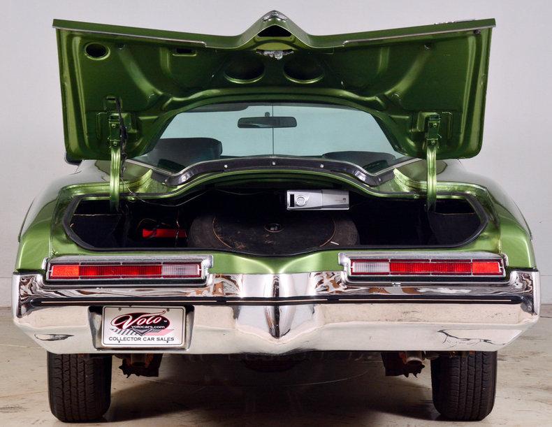 1972 Buick Riviera Image 13
