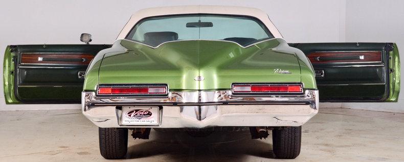 1972 Buick Riviera Image 22