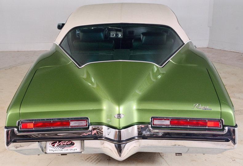 1972 Buick Riviera Image 67