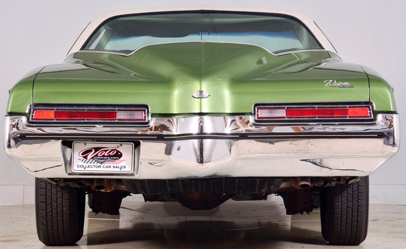 1972 Buick Riviera Image 37