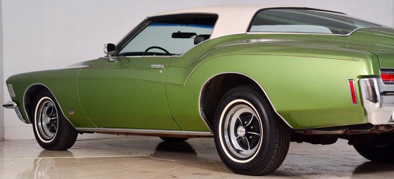 1972 Buick Riviera Image 47