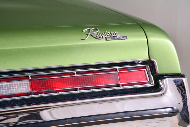 1972 Buick Riviera Image 44