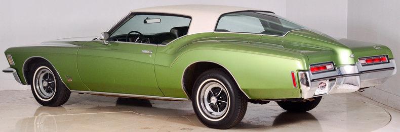 1972 Buick Riviera Image 25