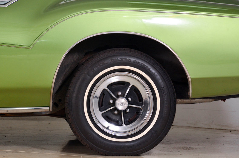1972 Buick Riviera Image 15