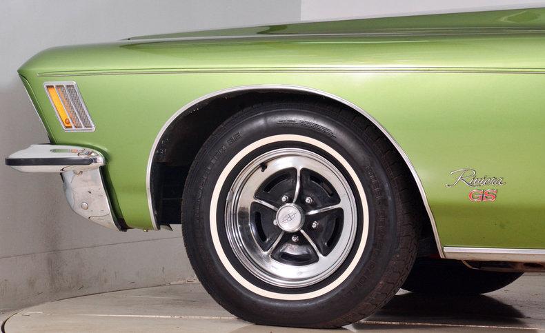 1972 Buick Riviera Image 31