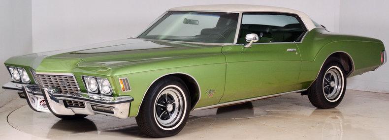 1972 Buick Riviera Image 14