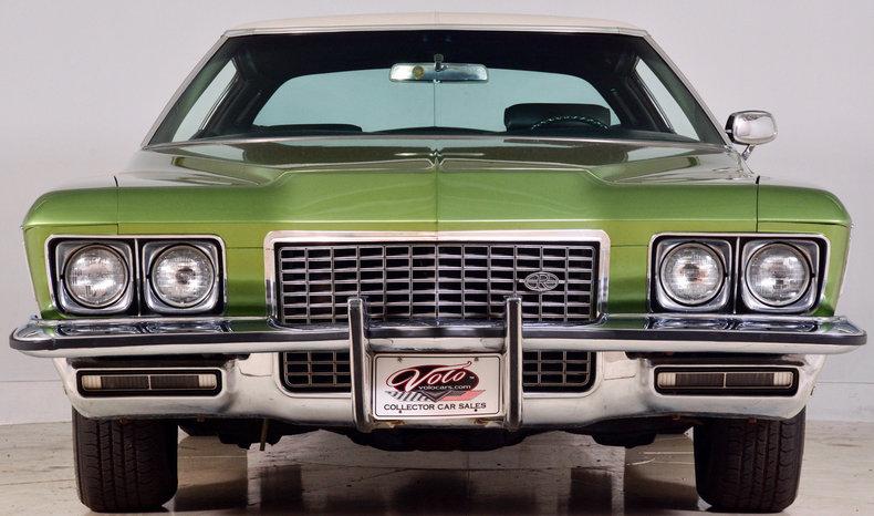 1972 Buick Riviera Image 76