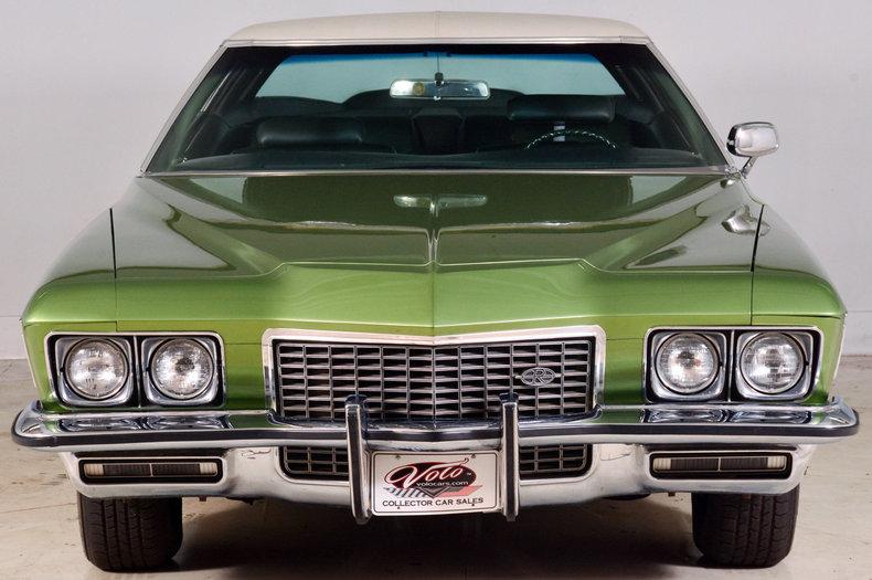 1972 Buick Riviera Image 51