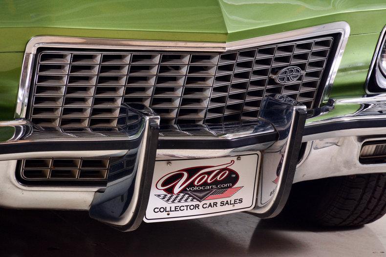 1972 Buick Riviera Image 55