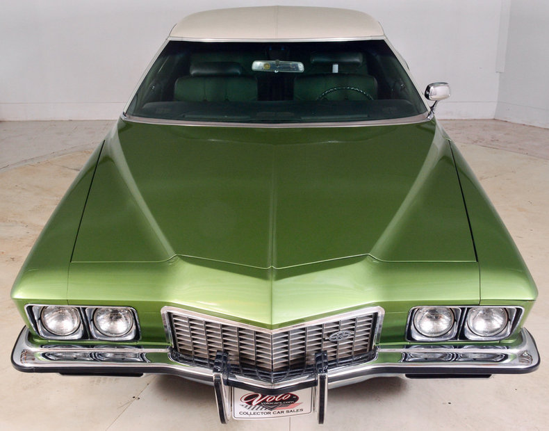 1972 Buick Riviera Image 20