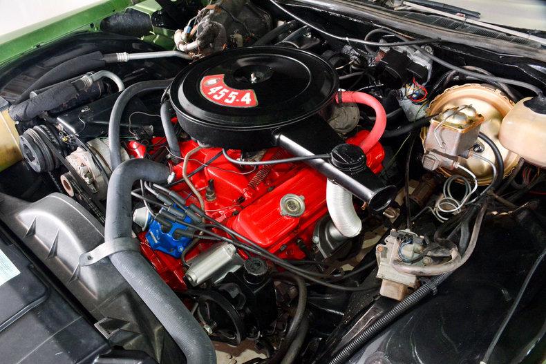1972 Buick Riviera Image 10