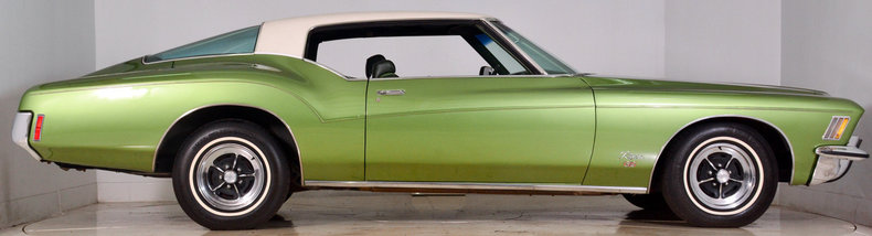 1972 Buick Riviera Image 39